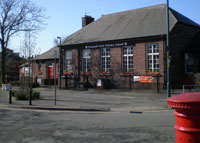 Crowcroft Park School