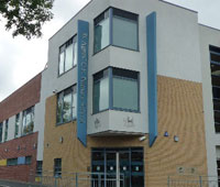 Longsight St Agnes School