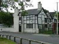Moston Hough Hall