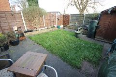 30 Lisburne Lane Garden