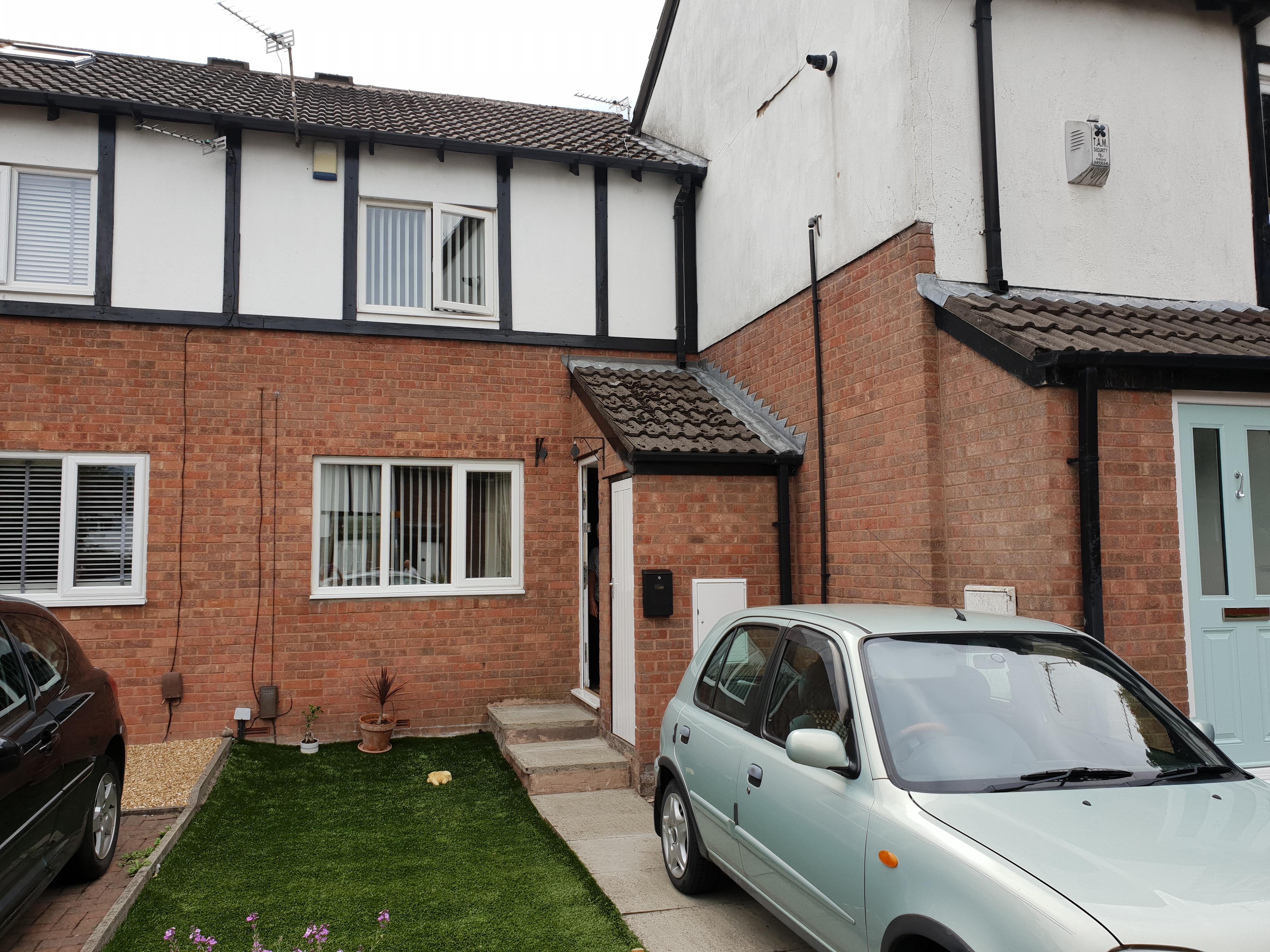 Annisdale Close, Winton