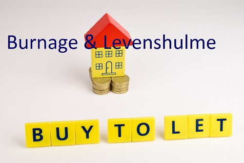 Burnage & Levenshulme Buy To Let