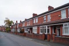 Cromwell Grove