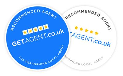 get agent recommended