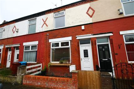 Levenshulme tenanted property