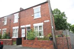 Audley Road, Levenshulme