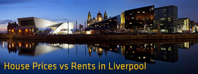 lpool house prices vs rents