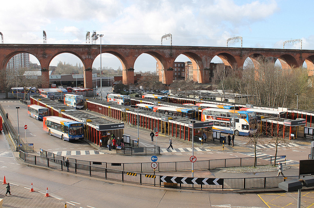 Stockport-Viaduct