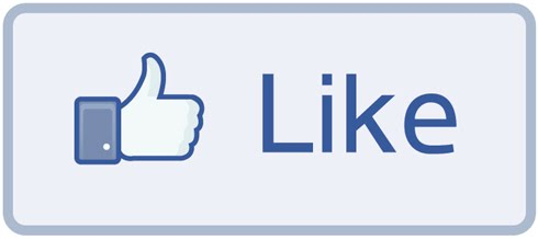 Facebook Big Like Button