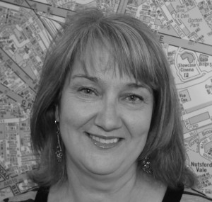 Julie Lukow - Lettings Manager PAD4U
