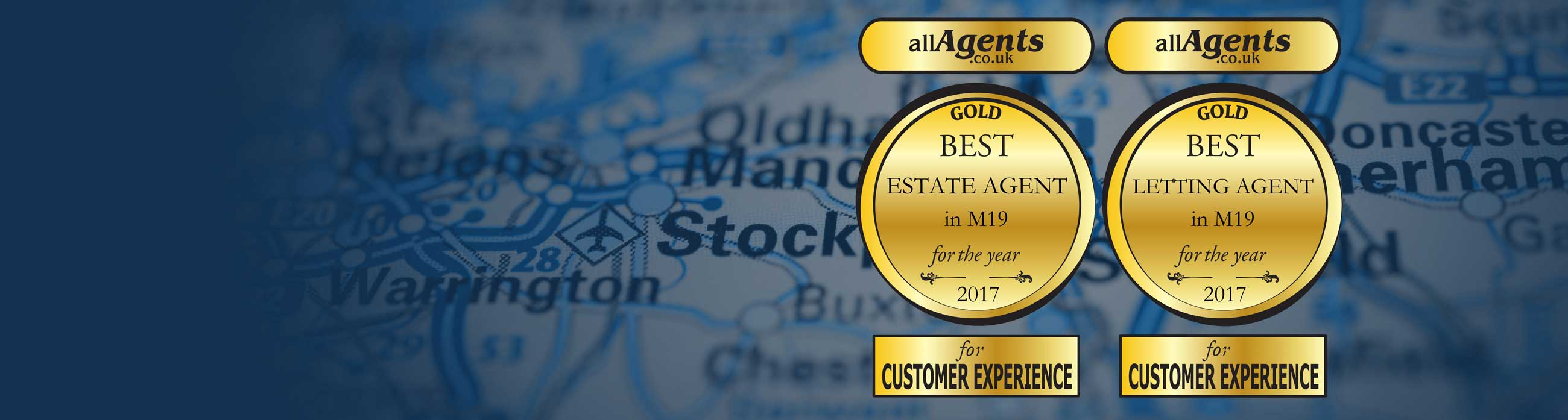 Award Winning Agents M19 - All Agents