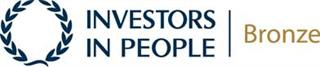 Investors In People Award Bronze